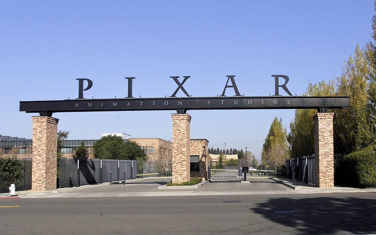 Pixar Backgrounds on Wallpapers Vista