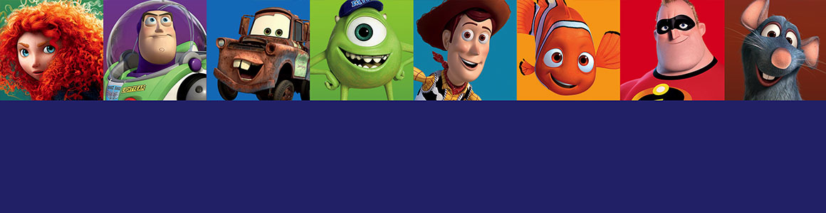 Pixar #20