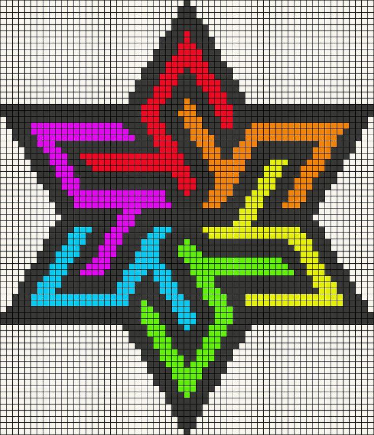 736x856 > Pixel Art Wallpapers