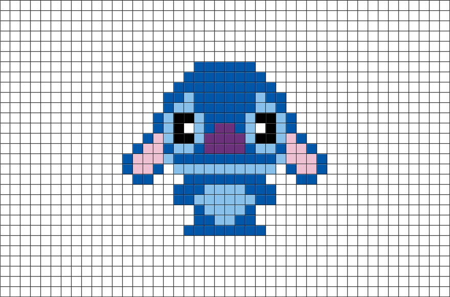 HQ Pixel Art Wallpapers | File 14.17Kb