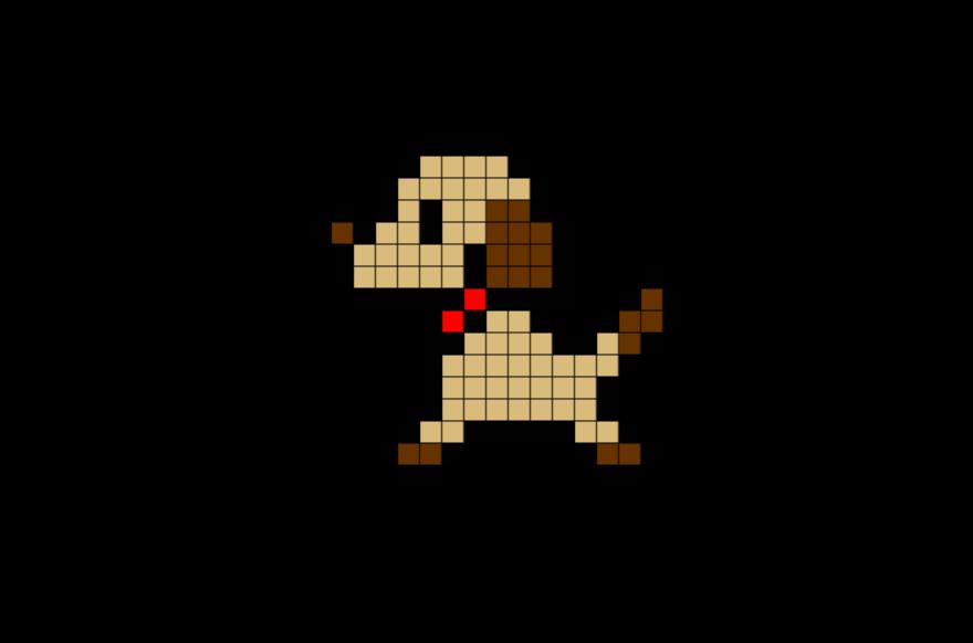 Images of Pixel Art | 880x582
