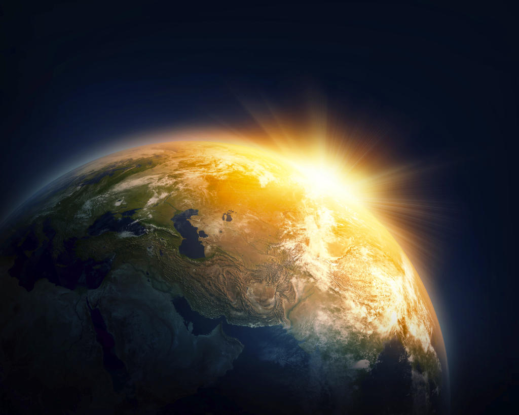Amazing Planet Earth Pictures & Backgrounds