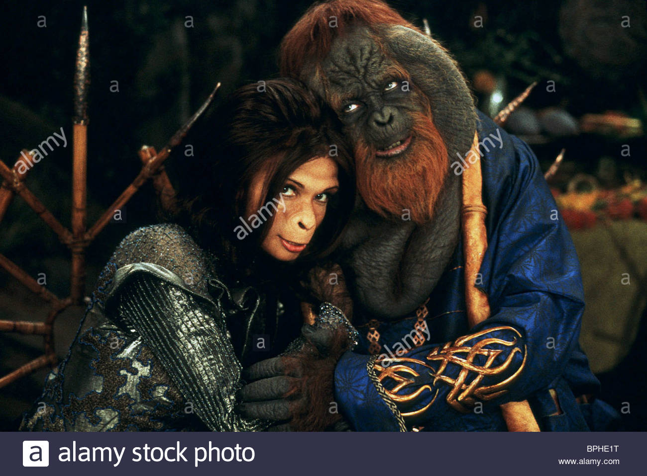 Planet Of The Apes 2001 Wallpapers Movie Hq Planet Of The Apes 2001 Pictures 4k Wallpapers 2019