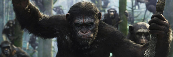 HD Quality Wallpaper | Collection: Comics, 600x200 Planet Of The Apes