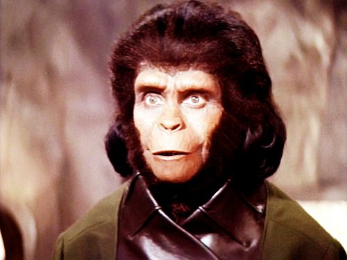 Images of Planet Of The Apes | 500x375