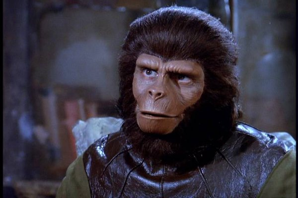 Amazing Planet Of The Apes Pictures & Backgrounds