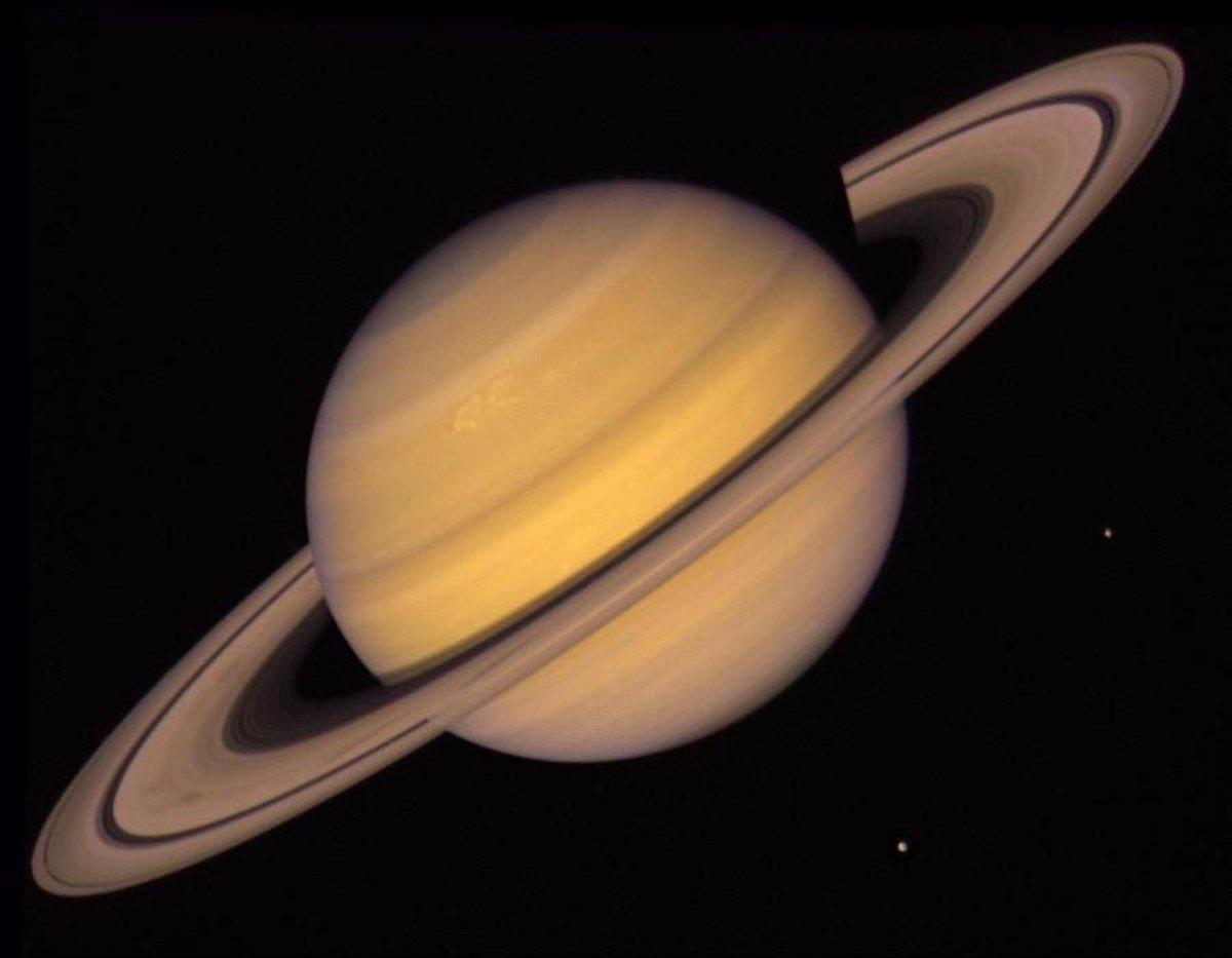 Planetary Ring #6
