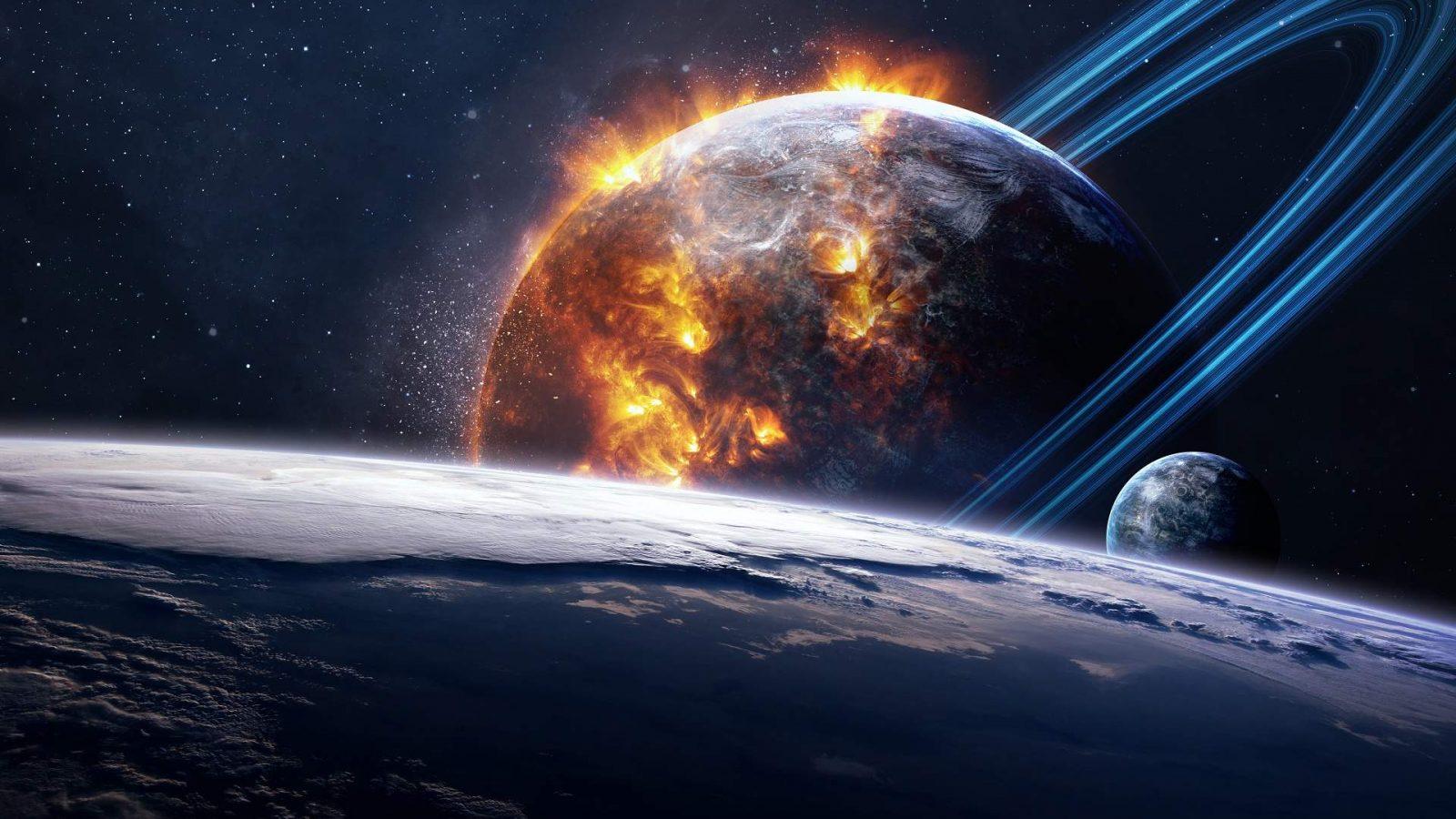 Planetary Ring HD wallpapers, Desktop wallpaper - most viewed
