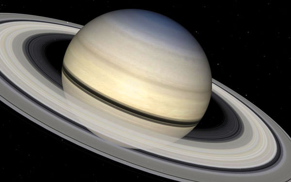 Nice wallpapers Planetary Ring 600x376px
