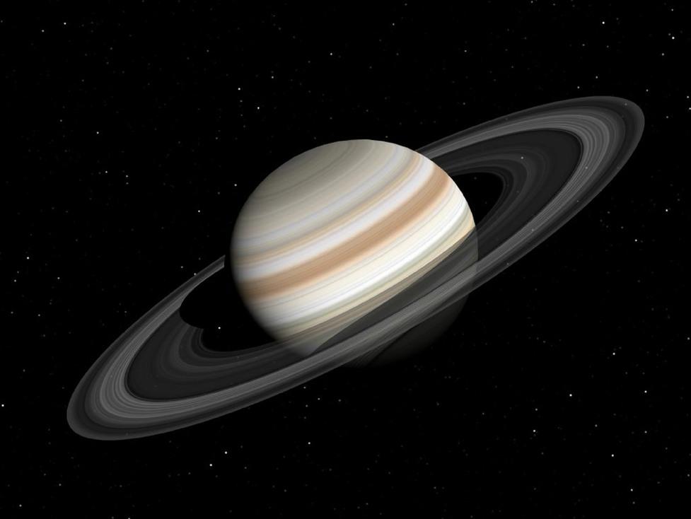 Planetary Ring #21