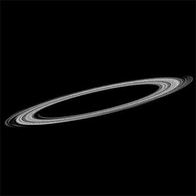Planetary Ring #11
