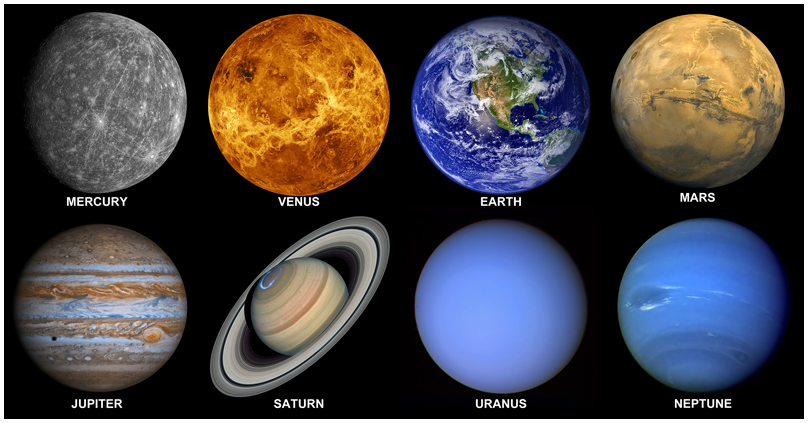 Planets Backgrounds on Wallpapers Vista