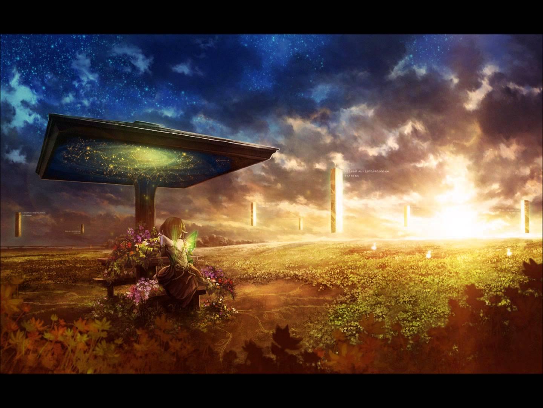 High Resolution Wallpaper | Planetscape 1440x1080 px