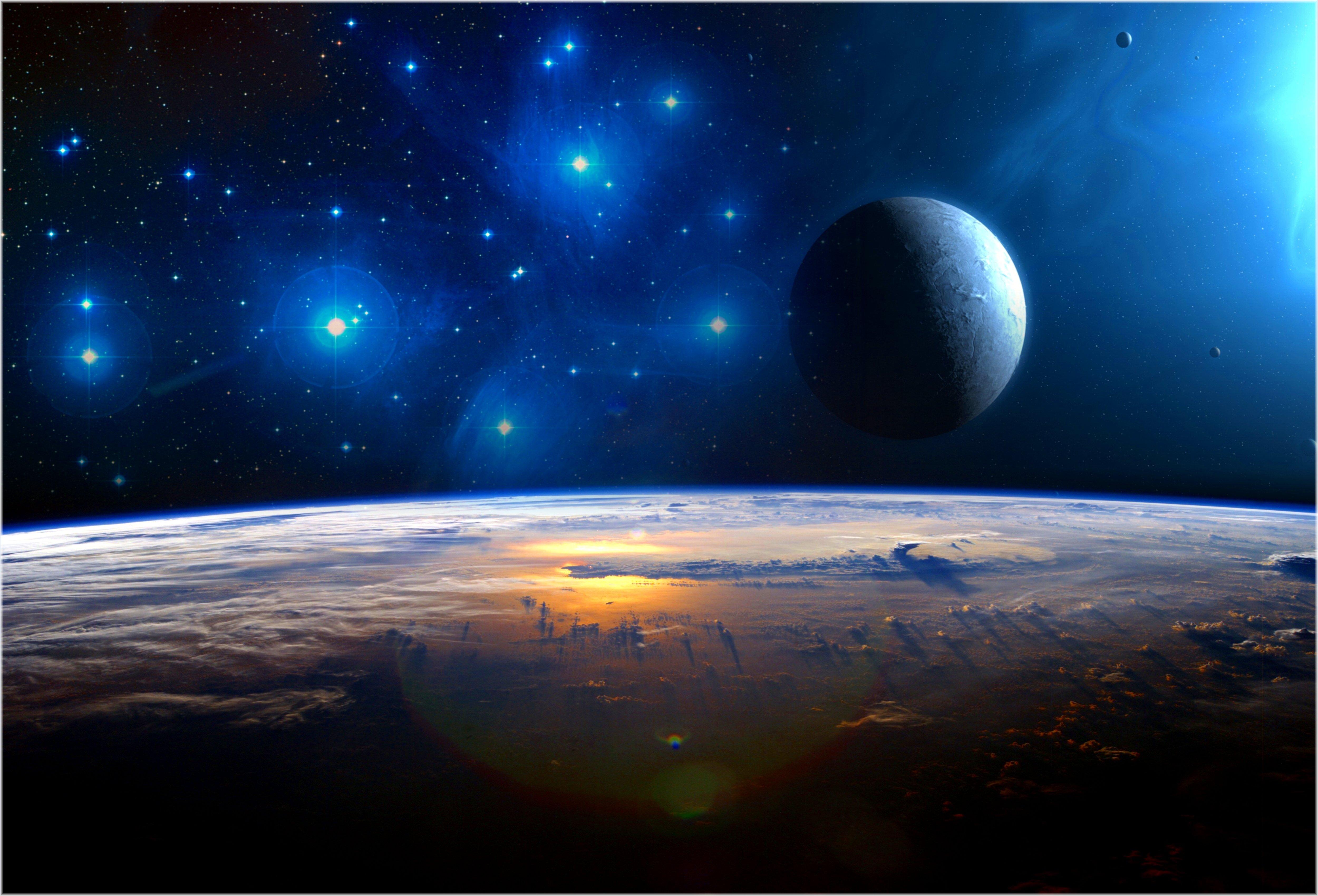 Planetscape Pics, Sci Fi Collection