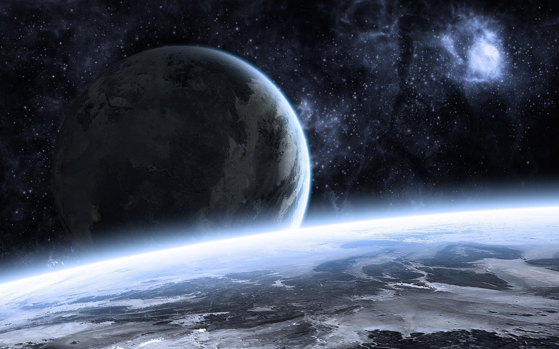 Planetscape Backgrounds, Compatible - PC, Mobile, Gadgets| 1920x1200 px