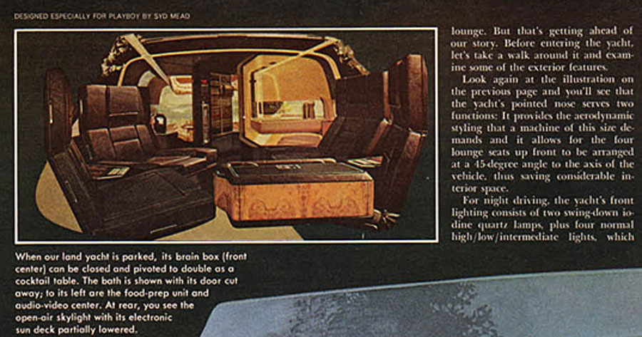 Images of Playboy Land Yacht | 900x473