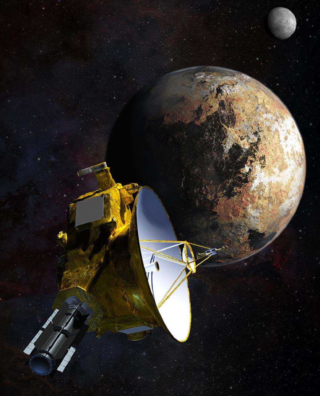 Pluto Backgrounds, Compatible - PC, Mobile, Gadgets| 1041x1288 px