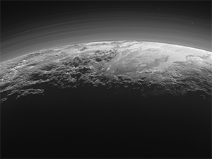 Pluto Backgrounds on Wallpapers Vista