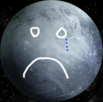 Pluto Backgrounds, Compatible - PC, Mobile, Gadgets| 351x350 px
