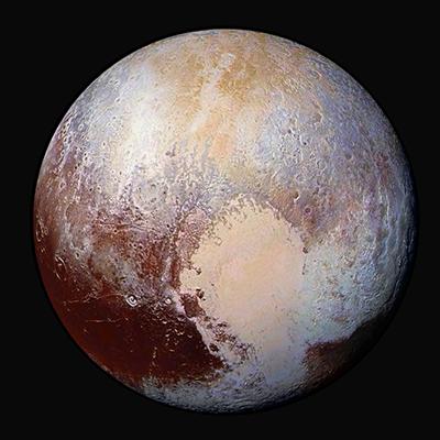 Pluto Pics, Cartoon Collection