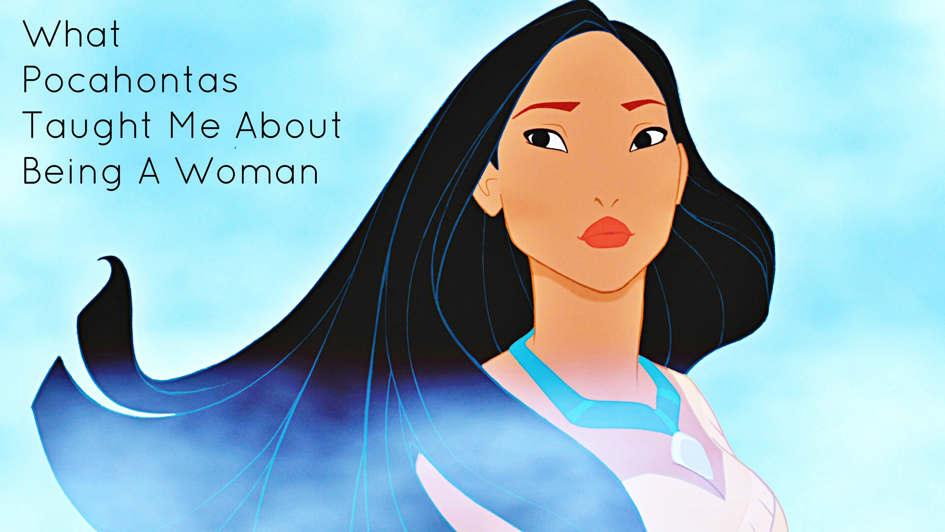 Images of Pocahontas | 3612x2032