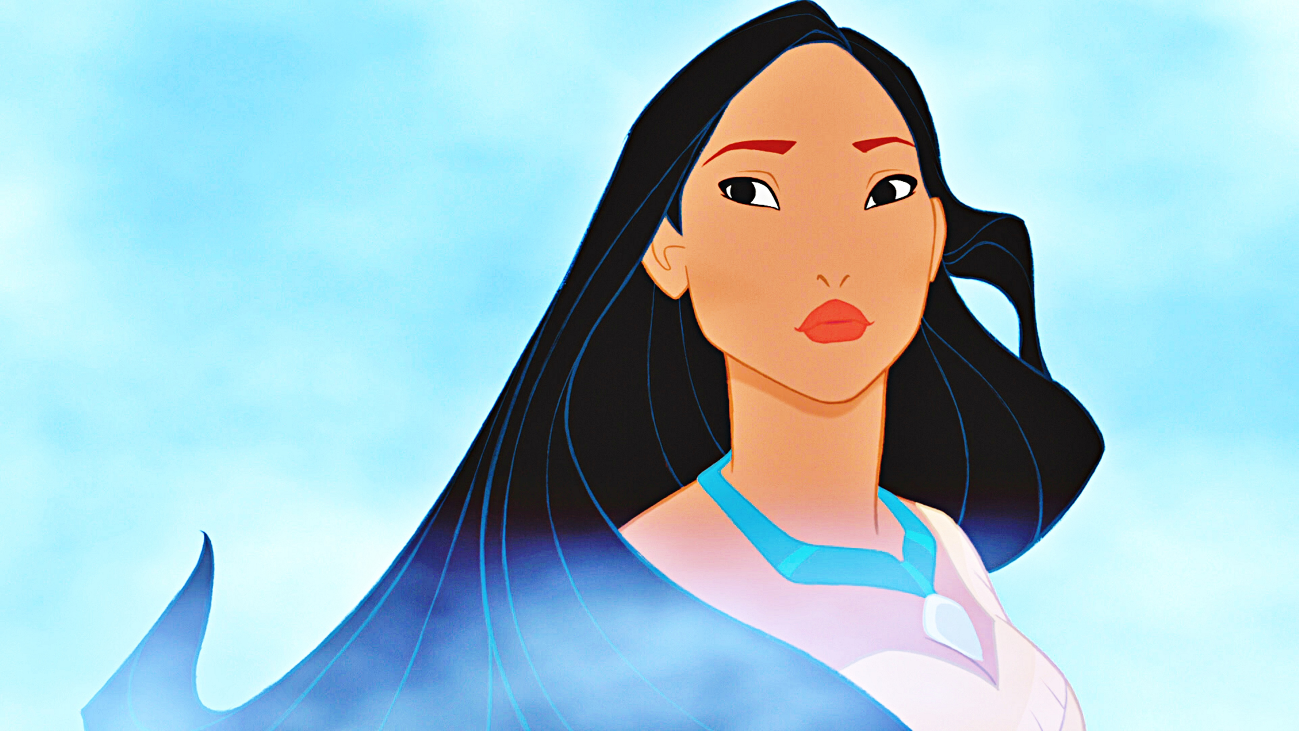 Amazing Pocahontas Pictures & Backgrounds