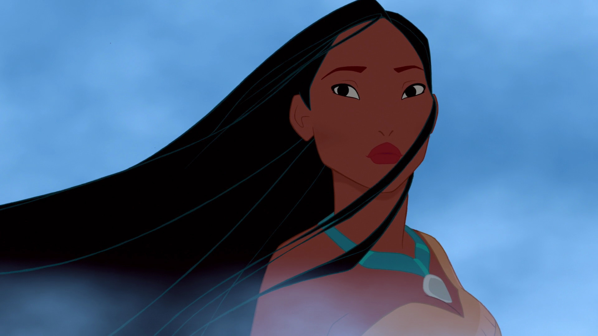 Pocahontas Backgrounds on Wallpapers Vista
