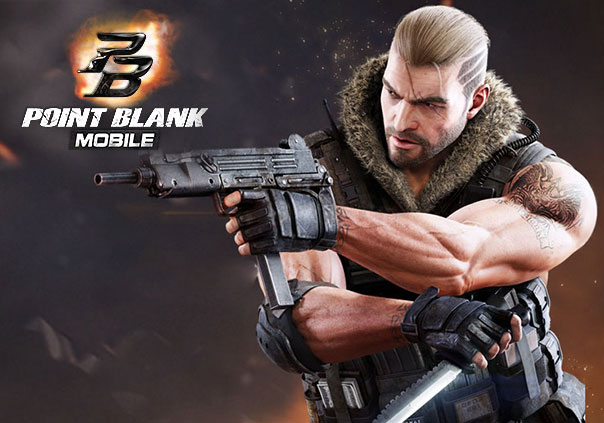 Point Blank Wallpapers Video Game Hq Point Blank Pictures
