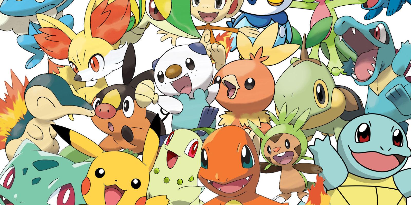 Pokemon Backgrounds, Compatible - PC, Mobile, Gadgets  1600x800 px