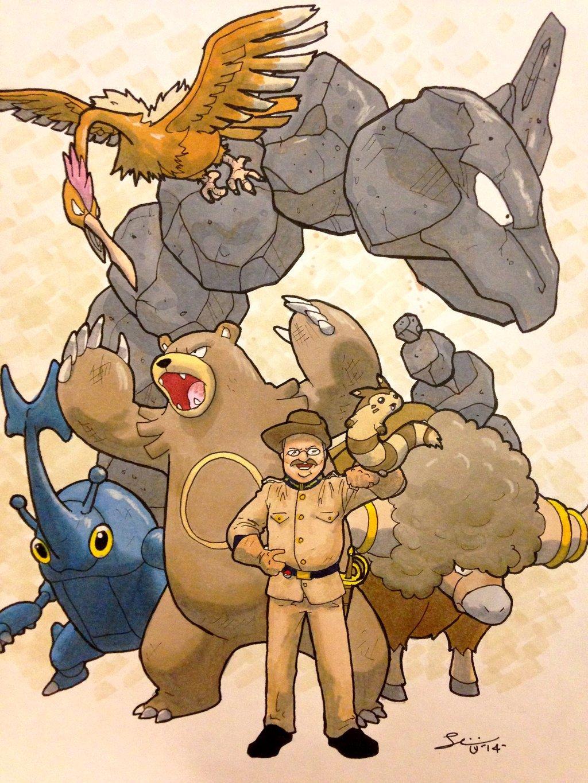 High Resolution Wallpaper | Pokemon Avengers 1024x1365 px
