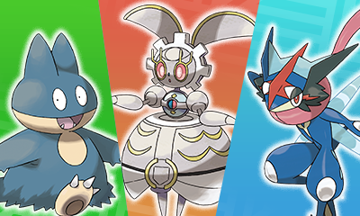Amazing Pokemon Pictures & Backgrounds