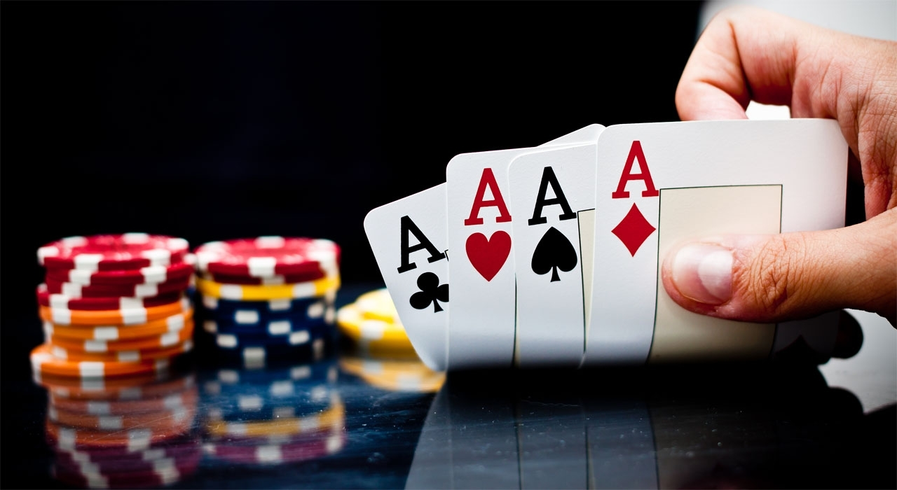 Poker High Quality Background on Wallpapers Vista