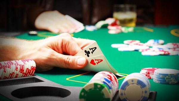 High Resolution Wallpaper | Poker 600x338 px