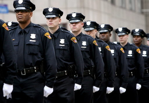Amazing Police Pictures & Backgrounds