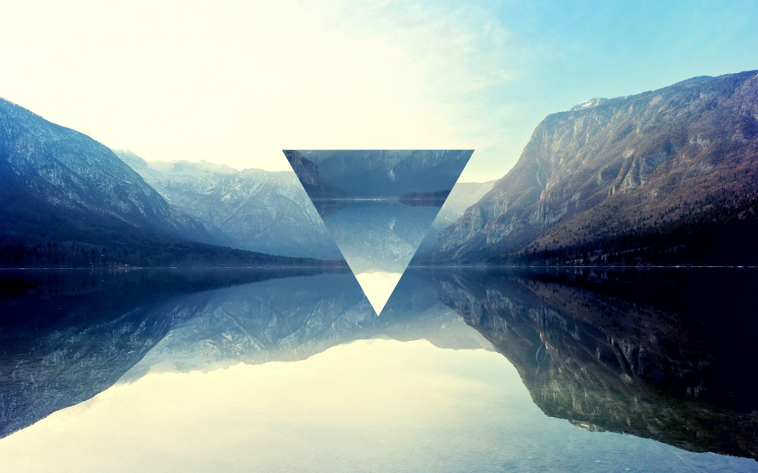 Polyscape HD wallpapers, Desktop wallpaper - most viewed