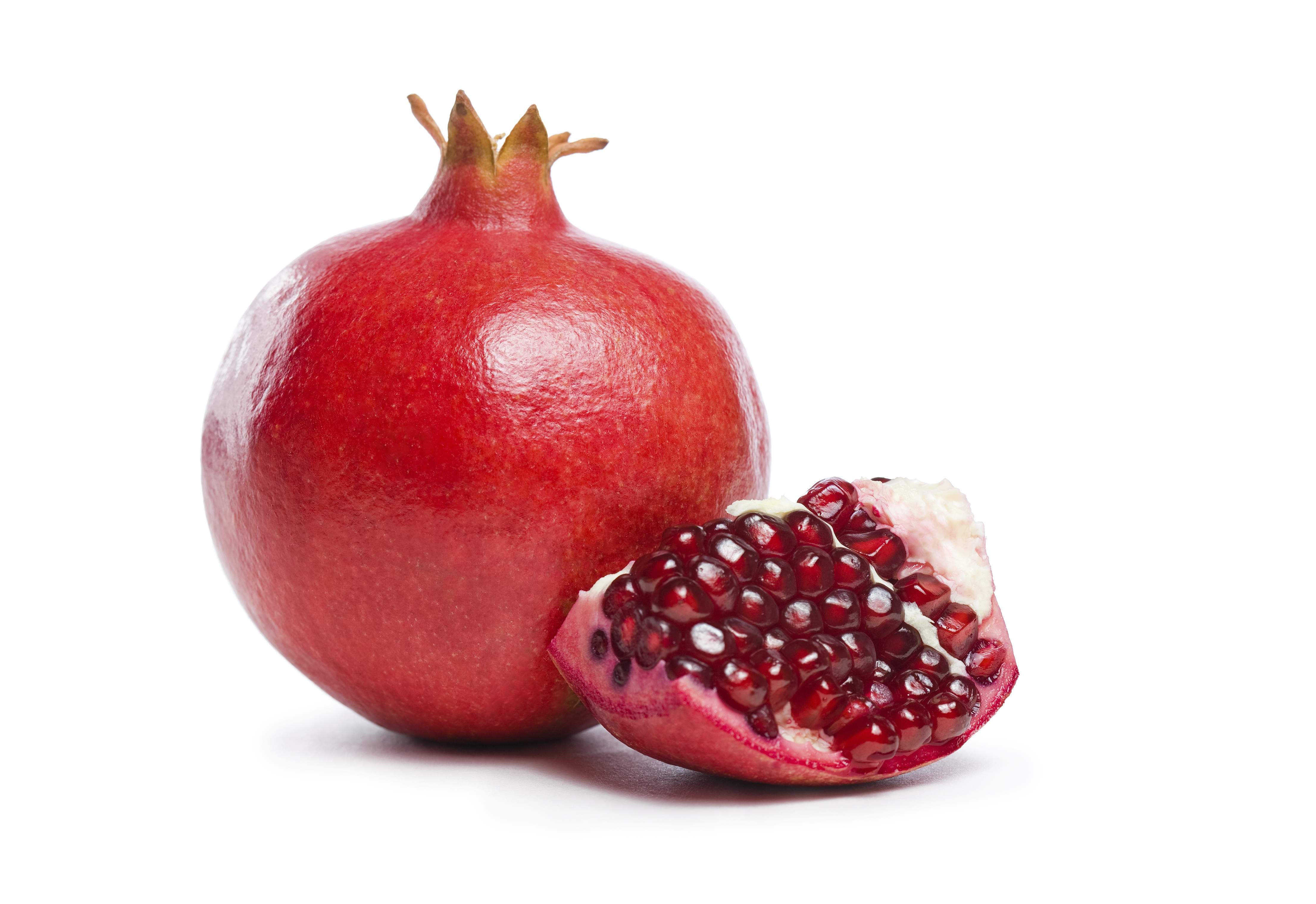 HD Quality Wallpaper | Collection: Food, 4422x3038 Pomegranate