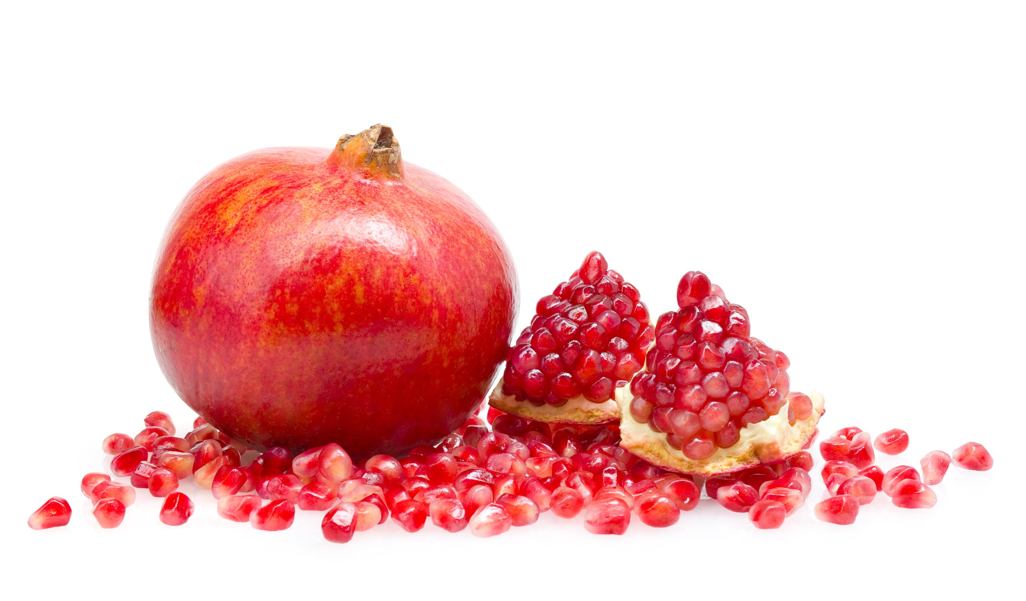 High Resolution Wallpaper | Pomegranate 3408x1998 px