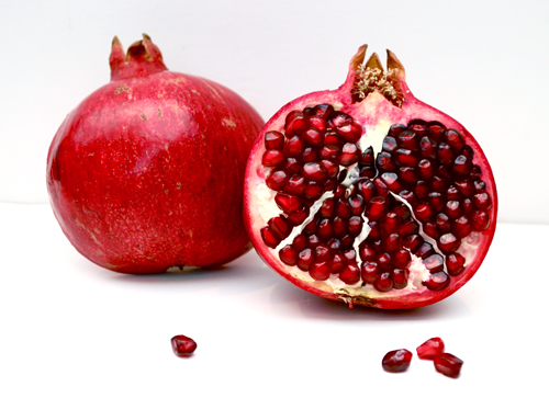 Nice wallpapers Pomegranate 500x363px