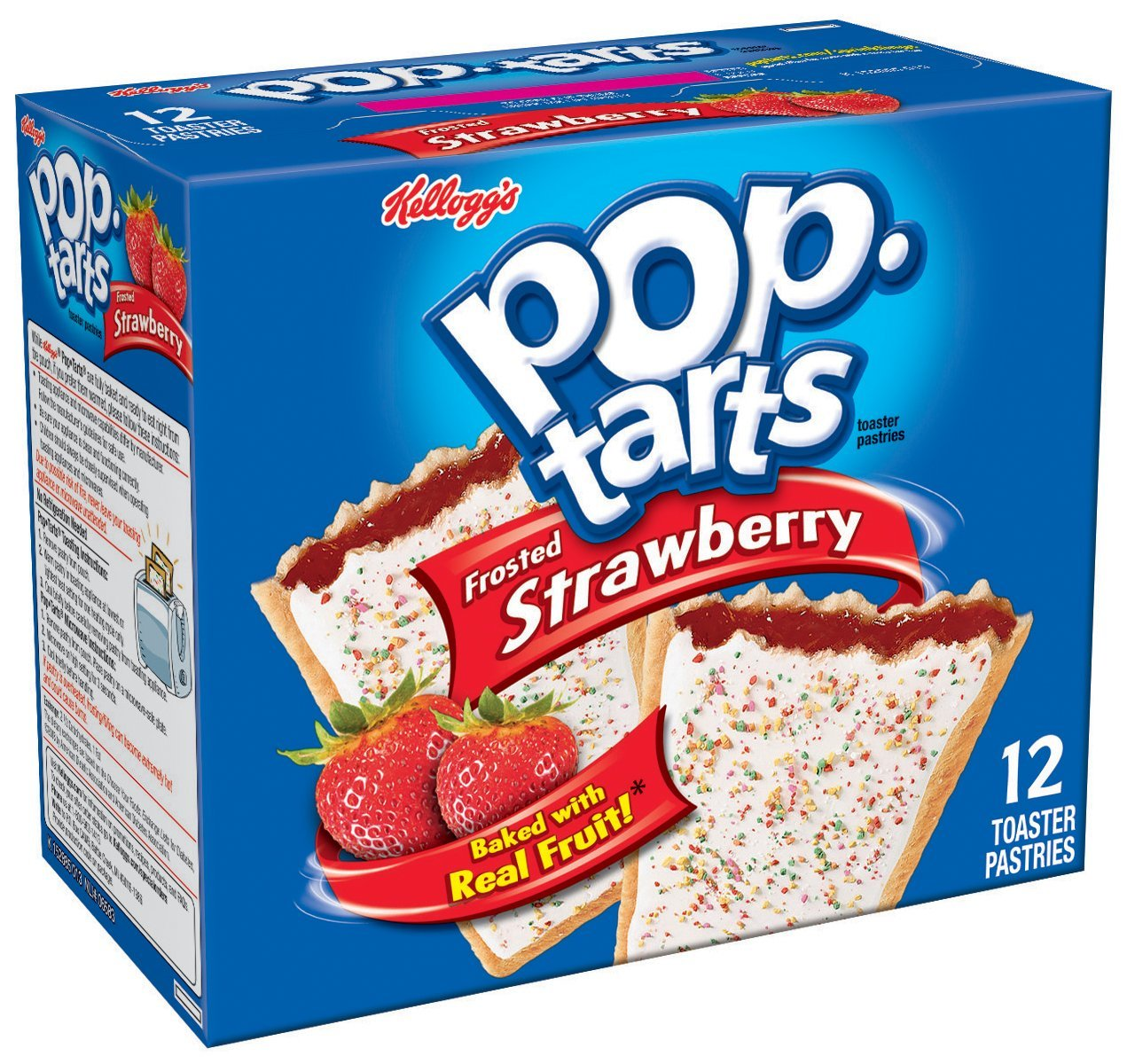 Amazing Pop Tart Pictures & Backgrounds