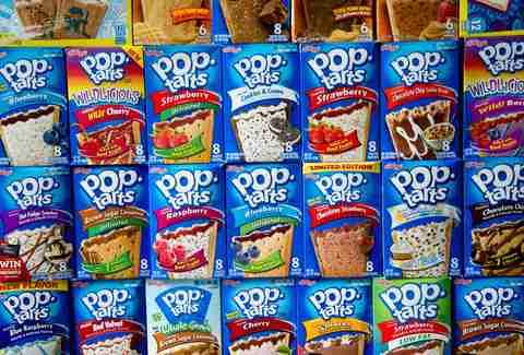 Pop Tart #17