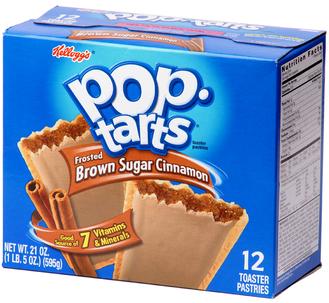 Pop Tart #12