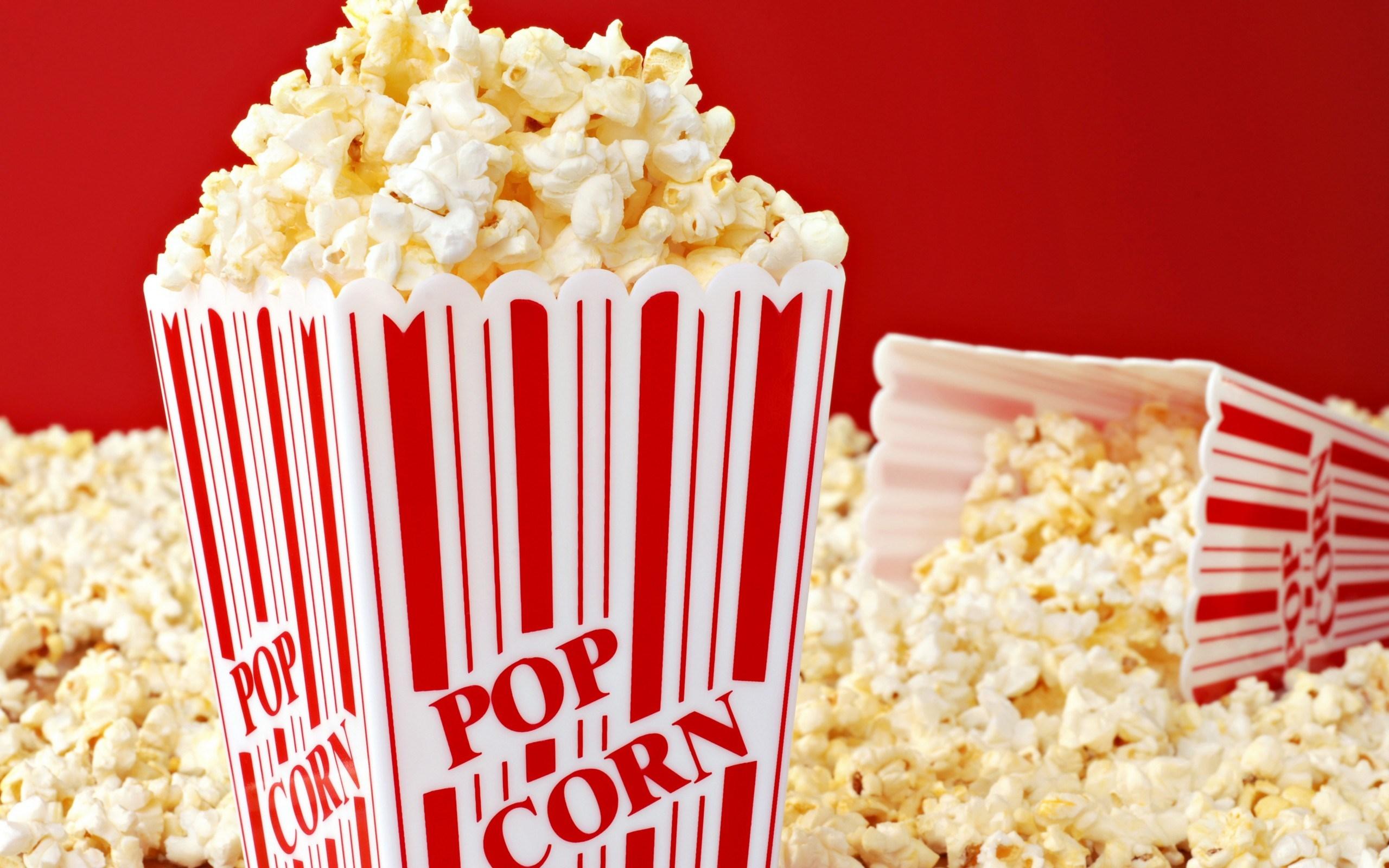 Popcorn Backgrounds on Wallpapers Vista