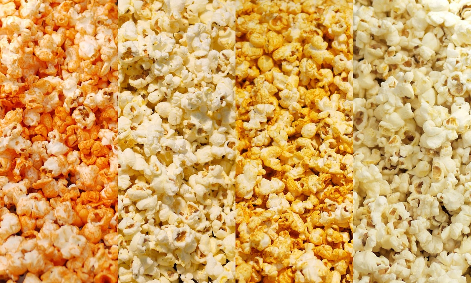Nice Images Collection: Popcorn Desktop Wallpapers
