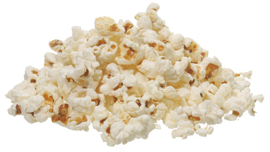Amazing Popcorn Pictures & Backgrounds