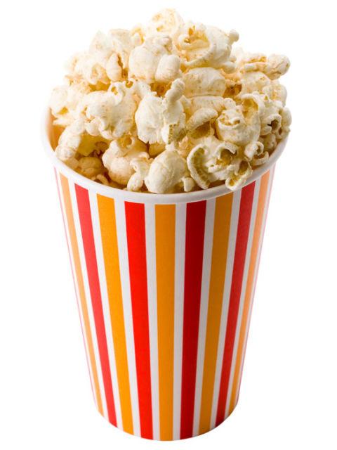 Popcorn Backgrounds, Compatible - PC, Mobile, Gadgets| 480x640 px