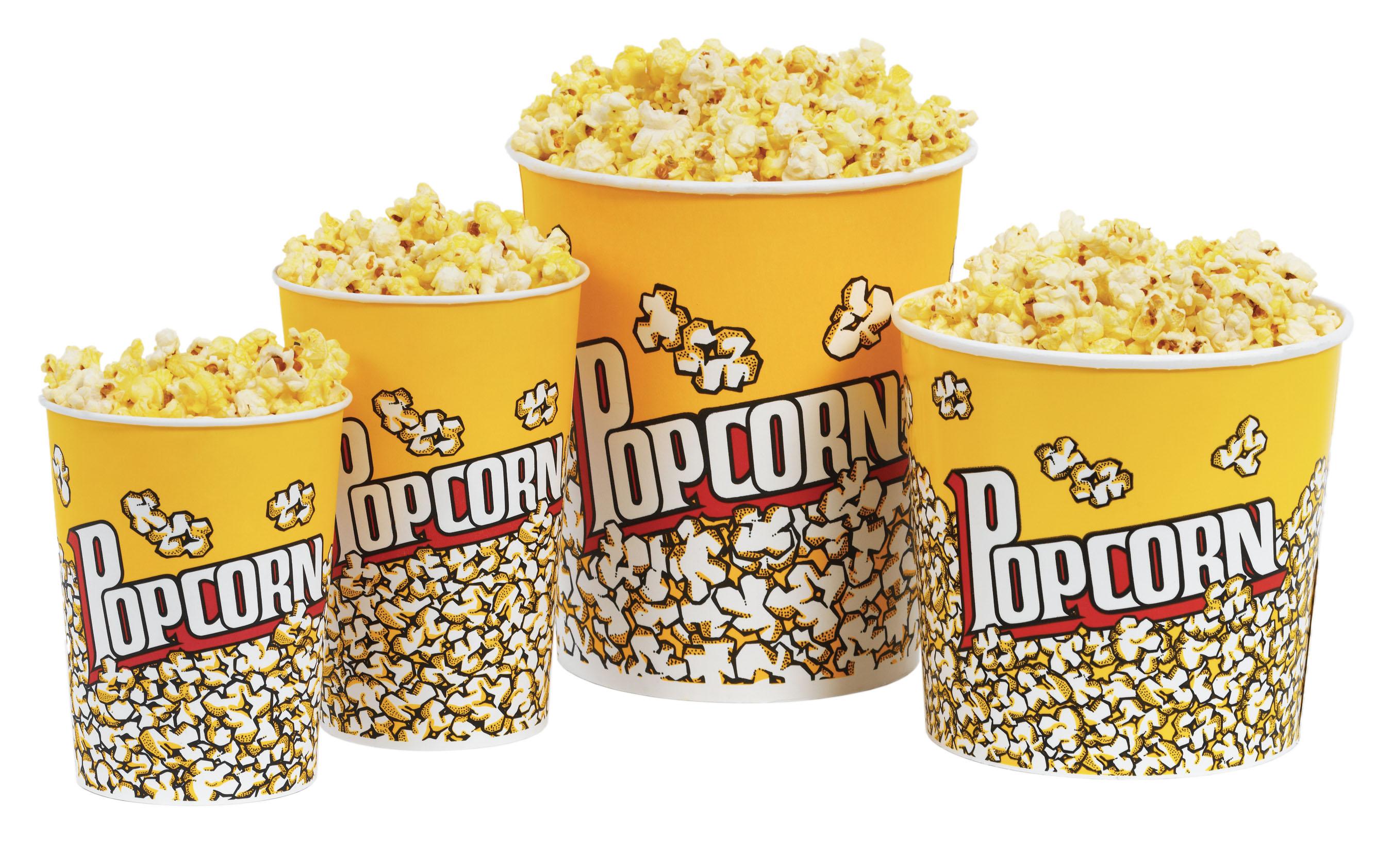 HQ Popcorn Wallpapers | File 773.72Kb