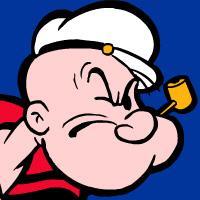 200x200 > Popeye Wallpapers