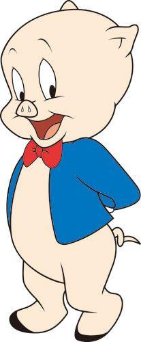 Porky Pig Backgrounds on Wallpapers Vista