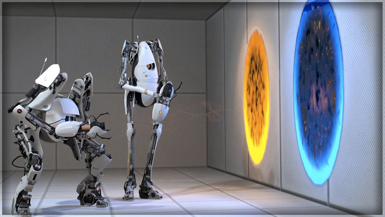 Portal Pics, Sci Fi Collection