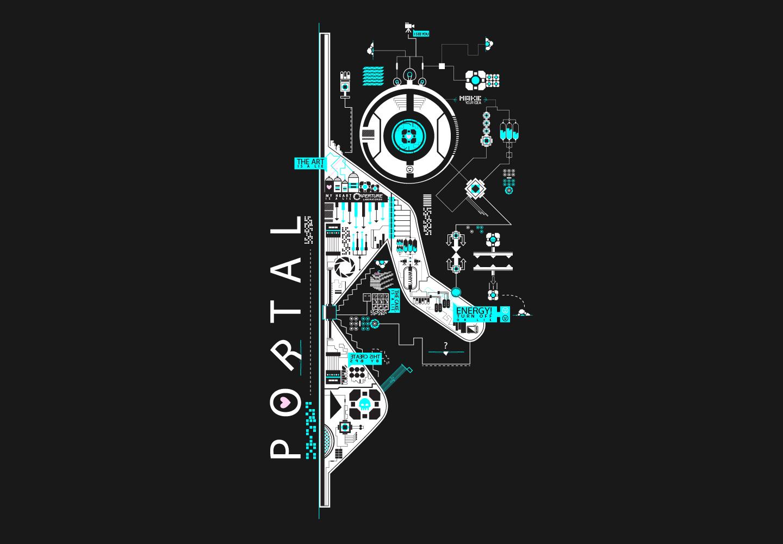 HQ Portal Wallpapers | File 259.07Kb